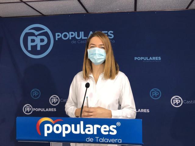 TALAVERA | El PP reclama medios humanos y materiales en el área sanitaria