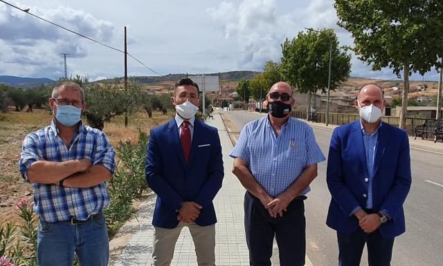 TALAVERA | La Junta destina 416.000 euros a municipios de la comarca
