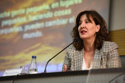 OPINIÓN | Blanca Fernández: