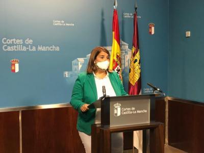 REGIÓN | García Élez destaca los compromisos de Page en materia de depuración, Sanidad o planes de empleo