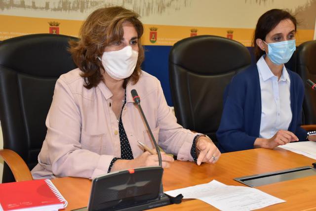 EMPLEO | Talavera realiza 30 contratos con el Plan Especial de Zonas Rurales Deprimidas