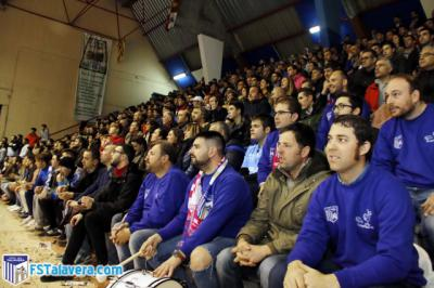FÚTBOL SALA | El Soliss FS Talavera sacará una partida reducida de abonos