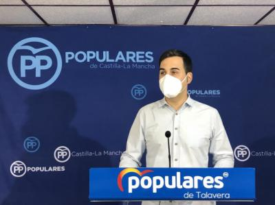 """TALAVERA   El PP reclamará en el Pleno medidas """"de calado"""" para el sector hostelero"""