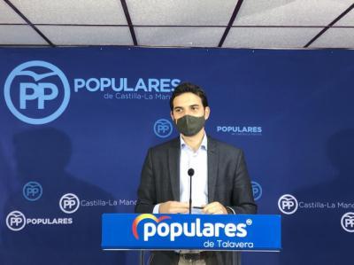 """TALAVERA   El PP considera """"insuficientes"""" las ordenanzas fiscales de 2021"""