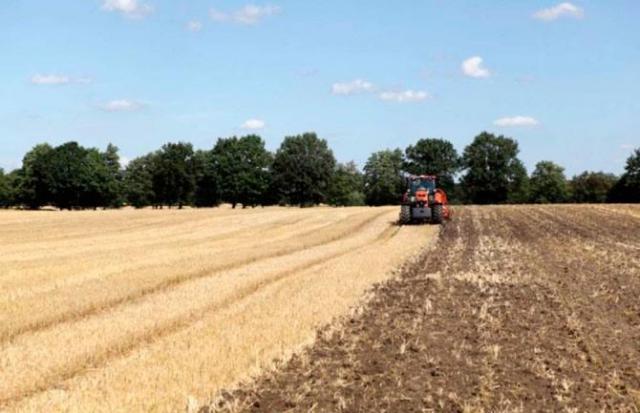 TOLEDO | Más de 25.000 agricultores y ganaderos de la provincia reciben 95 millones de euros en ayudas