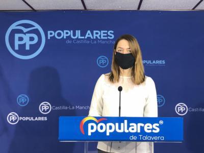 TALAVERA   El PP inicia una recogida de firmas contra la 'Ley Celaá'