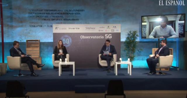 TALAVERA | La Junta desarrollará un proyecto piloto en el ámbito de la salud de la mano del 5G