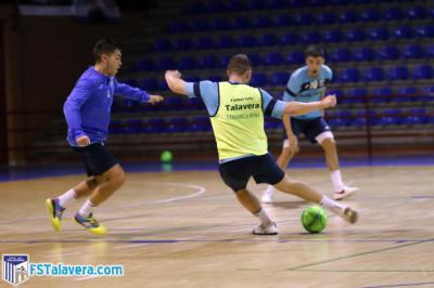 CONFIRMADO | Aplazado el encuentro entre el Soliss FS Talavera y el Santiago Futsal