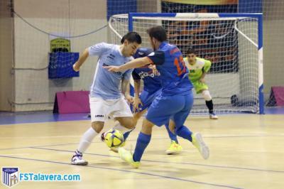FUTSAL | El Soliss FS Talavera se pone en 'modo Copa' para visitar al Full Energía Zaragoza