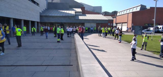 SANIDAD | Fin a la huelga en el transporte sanitario en Albacete, Ciudad Real y Guadalajara
