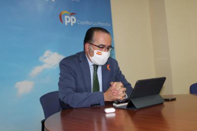 POLÍTICA | El PP presentará mociones contra la Ley Celaá en los ayuntamientos de la provincia de Toledo