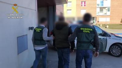 Cuatro detenidos y recuperados dos niños sustraídos en Illescas
