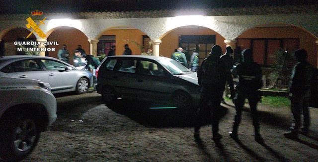 TOQUE DE QUEDA | Denunciados el dueño de un local y 26 personas que participaban en una fiesta ilegal