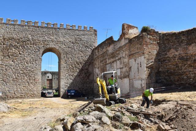 TALAVERA | Plan Director: presente y futuro del patrimonio de la ciudad