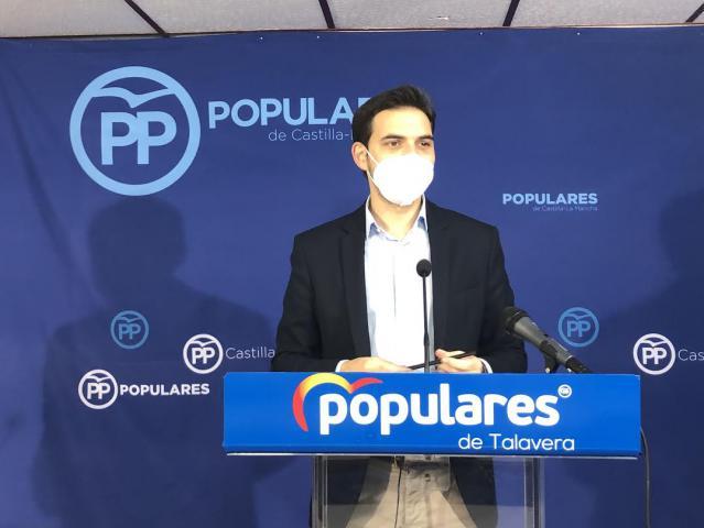 TALAVERA   El PP pide a la alcaldesa que explique a los talaveranos la