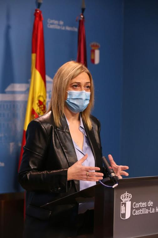 REGIÓN | Cs apoyará las cuentas de CLM