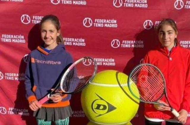 TENIS | Sofía Fernández conquista el Master de Madrid