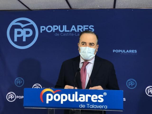 TEMPORAL | El PP solicitará la declaración de zona catastrófica para los pueblos de la provincia afectados