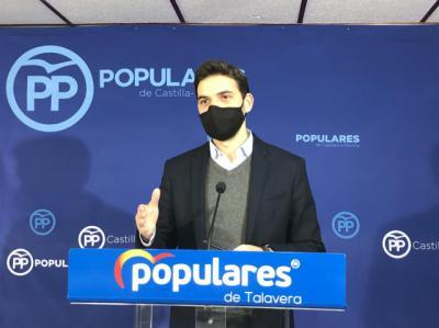 PRESUPUESTOS   El PP pide un Fondo de Rescate para los sectores afectados por la pandemia