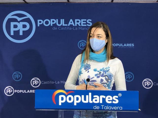 COVID-19   El PP de Talavera pide a Page la apertura del nuevo Hospital de Toledo