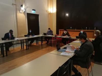 TOLEDO | Aprobado de manera inicial el Presupuesto Municipal de 2021