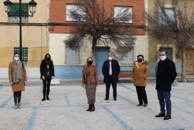 FILOMENA | Gregorio denuncia 'la falta de compromiso' de Page con los pueblos afectados por el temporal
