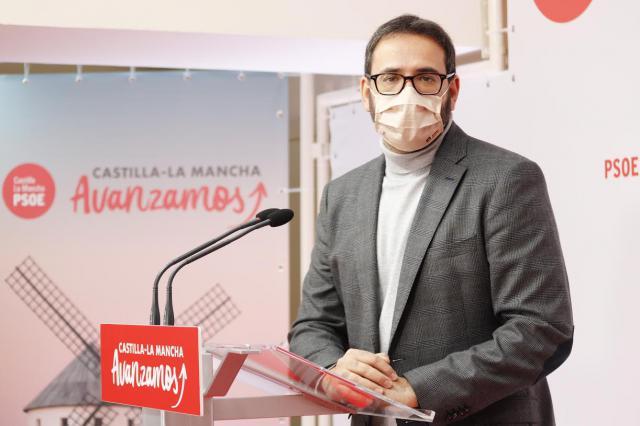 SERGIO GUTIÉRREZ | 'Vacunarse contra la ocurrencia'