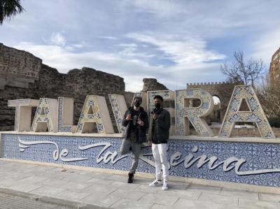 VIDEOCLIP | Ponen banda sonora al talento joven de Talavera