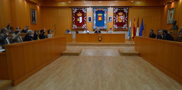 Aprobado el presupuesto de Talavera, 87,5 millones, pero sin auditoría a la vista