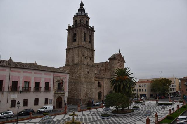 LISTA COMPLETA (35.000) | Consulta los bienes inmatriculados por la Iglesia en tu localidad: Talavera, Toledo...