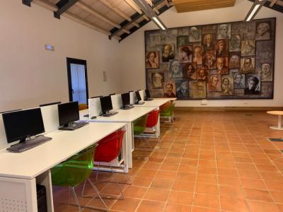TALAVERA | Mejoras informáticas en las bibliotecas municipales