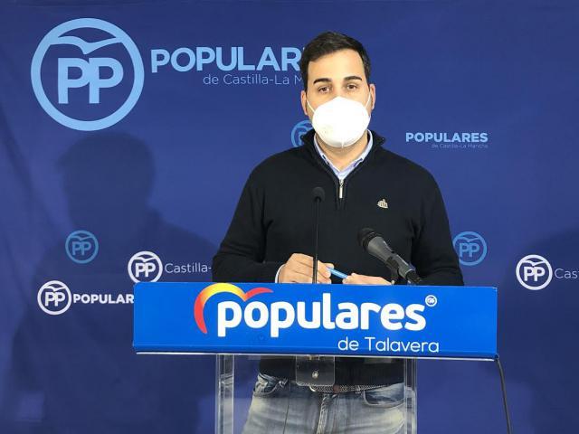 TALAVERA | El PP quiere ampliar el toque de queda a las 23.00 horas