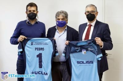 FUTSAL | FS Talavera agradece a Seguros Soliss su confianza