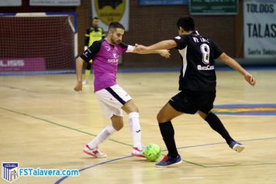 FUTSAL | El Soliss FS Talavera... a por la fase de ascenso