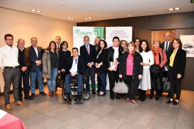ASEM Talavera organiza una Jornada Divulgativa sobre Enfermedades Raras