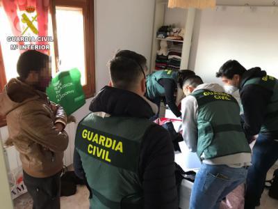 EN PUEBLOS DE TOLEDO | Jaque a la explotación laboral en el campo