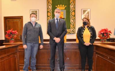 TALAVERA   La Diputación se suma al proyecto solidario de COCEMFE