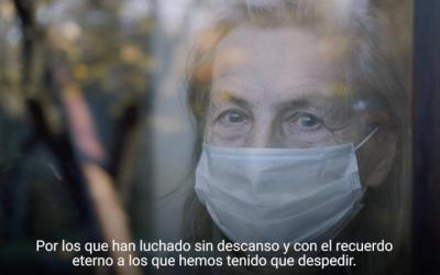 VÍDEO | El esfuerzo de los castellanomanchegos durante la pandemia Covid