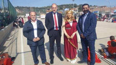 La Junta lleva invertido más de 1,5 millones de euros en los centros educativos públicos de Talavera y comarca