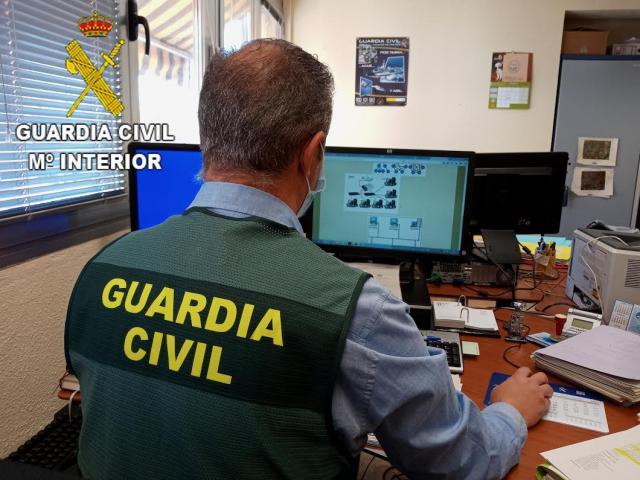 TALAVERA | La Guardia Civil alerta: estafan a un empresario de la Jara