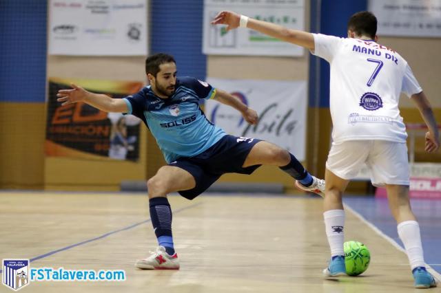 PREVIA | El Soliss FS Talavera reanuda la competición contra el Durán Ejido Futsal