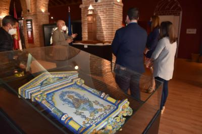 TALAVERA | Los orígenes de las Mondas se exponen en el Museo Etnográfico