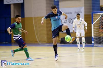 PREVIA | El Soliss FS Talavera repite en casa en busca de 3 puntos para seguir apuntando arriba