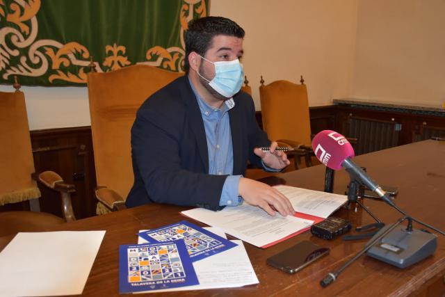 TALAVERA | El zasca de Tito a Vox: 'niegan los actos de Mondas en los que luego se publicitan'