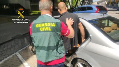 COMARCA DE TORRIJOS | Detenido por una estafa con la venta de mascarillas contra el Covid-19
