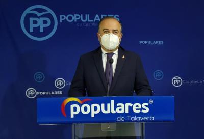 GREGORIO | El PP se opone al cobro de peaje en las autovías
