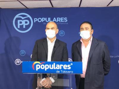 La petición del PP a la Diputación: