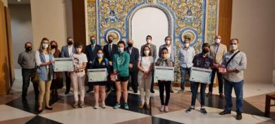 Disfruta los vídeos ganadores de 'Generación Cerámica'