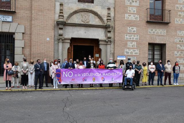 """Talavera condena un """"mes negro"""" con 8 víctimas mortales"""