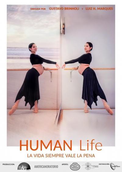 'Human Life', un canto a la vida en todas sus etapas y momentos